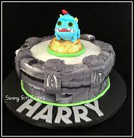 Skylanders, skylanders cake, Cakes For Kids, birthday cakes, kids cakes, cakes for girls, cakes for boys
