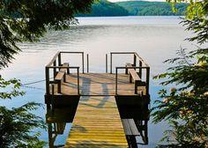 Berkshire Style - Pine Point