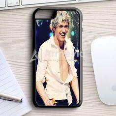 Niall Horan Collage iPhone 7 Case | armeyla.com
