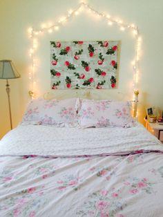 pastel bedroom Home Bed and Bath Pinterest Pastel Bedroom ...