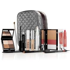 Power of Makeup Planner Collection Reese