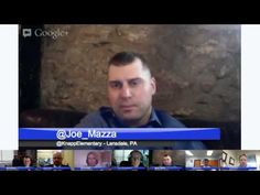 The Power of Twitter Chats - A Google Hangout of Twitter Chat Moderators sharing their experiences and insights.