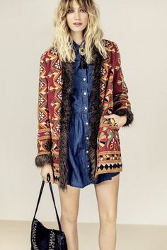 · Lookbook Fw 17 ·   Winter   Fashion   The Trend   Get the look