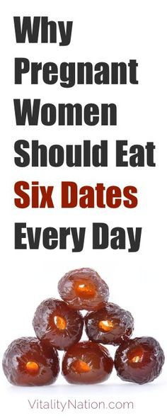 Usually consumed dried, dates are a delicious fruit. What's remarkable is that dates may help with childbirth. According to this study, pregnant women who consumed …