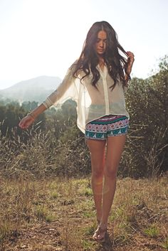 want these shorts asap.