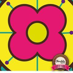 Flores5 Symbols, Peace, Logos, Art, Paper Envelopes, Art Background, Logo, Kunst, Performing Arts