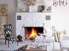 new build fire place design - Recherche Google