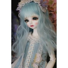 soom rico by hakusai Custom Monster High Dolls, Monster High Repaint, Custom Dolls, Pretty Dolls, Beautiful Dolls, Ooak Dolls, Blythe Dolls, Kawaii Doll, Anime Kawaii