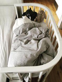 Babyseng fra Babybay