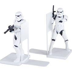 Sujetalibros Star Wars