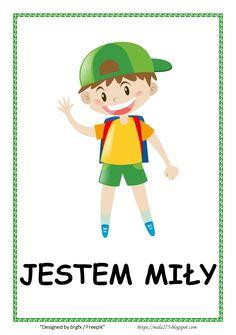 BLOG EDUKACYJNY DLA DZIECI Colouring Pages, Montessori, Kindergarten, Preschool, Teacher, Clip Art, How To Plan, Education, Blog