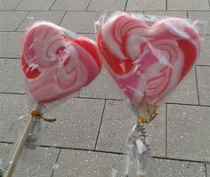 Lollipops <3
