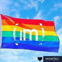 Dia internacional contra la #homofobia y la #transfobia #todossomosiguales #imperfectsalon #sitges #gay #17mayo #vivaladiversidad #love