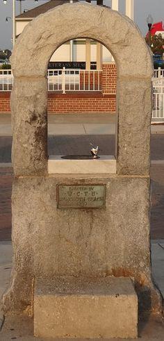 Woman's Christian Temperance Union Fountain (Rehoboth Beach, Delaware) | TRATAMIENTO DEL ALCOHOLISMO EN VALENCIA