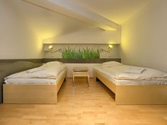Druga sypialnia dwuosobowa