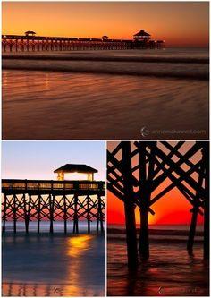 1 Subject 3 Shots: Weekly Photography Challenge