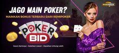 Remipoker mobile | game judi online terbaik di INDONESIA Poker