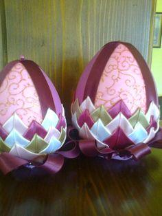 Vajíčka * patchwork