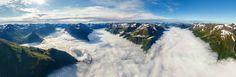 Fjords in Norway - Imgur