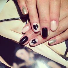 Love nail