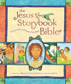 Best Bible for Families