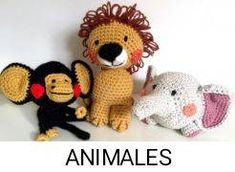 PATRONES ANIMALES AMIGURUMI Amigurumi Tutorial, Chrochet, Cute Crochet, Softies, Sheep, Free Pattern, Crochet Patterns, Teddy Bear, Hello Kitty