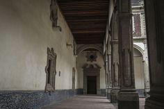 Un edificio histórico el que alberga al #MIDE