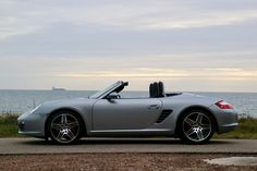 Boxster S 987 2005