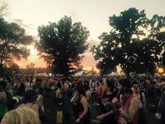 21 Tips For Having The Best Bonnaroo Experience Possible