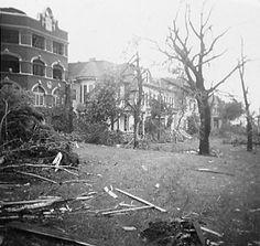 | 1957 Tornado | Fargo History