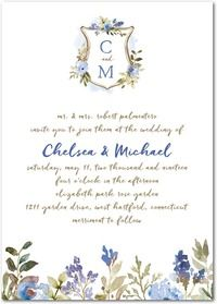 Green Wedding Invitations   Wedding Paper Divas