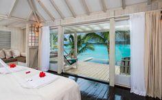Antigua - Cocobay All Inclusive Resort (Premium Suite with Private Plunge Pool)