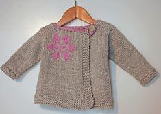 Ravelry: Sakura pattern by Justine Turner