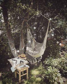 Wiosna przyniosla pękające pączki na drzewach...listki sie rodza...ah niedlugo bedzie taknie moge sie doczekac...moja letnia miejscówka #memories #marideko #naturelover #hammock #trees #garden #outside #spring #springmood #natural #naturephotography #cottonball #decoration #maridekoprzytulnydom #ogrod #poland #green #wood #reclaimed #freedom #positive #goodvibesonly