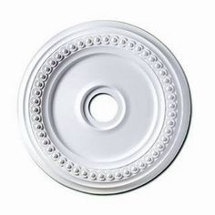 24 in. Rondel Medallion - 83224