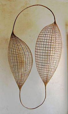 inspiration: sopheap pich « random weaving