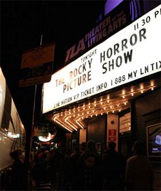 Midnight Movies Return To The TLA For Three Saturdays Of Cult Classics And Crazy Costumes, Starting Saturday, July 28