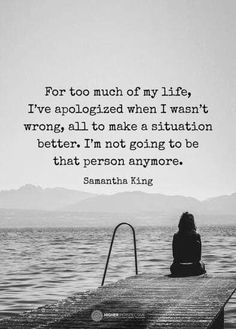 short and long, deep quotes about life, love, change, new beginnings. - The Stylish Quotes Wisdom Quotes, True Quotes, Great Quotes, Words Quotes, Motivational Quotes, Inspirational Quotes, Sayings, Apologies Quotes, Hindi Quotes