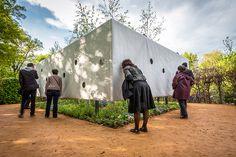outside-in: the infinite garden by meir lobaton corona + ulli heckmann