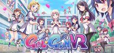 Gal Gun VR Télécharger le jeu PC - http://www.telechargerjeuxhack.net/gal-gun-vr-telecharger-le-jeu-pc/