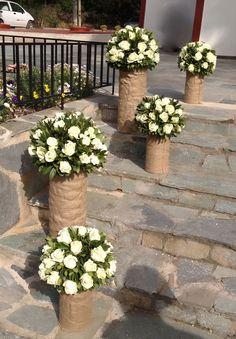 #γάμος με λευκό τριαντάφυλλο