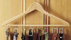 Create a Closet-Frie