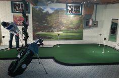Golf Room Greens