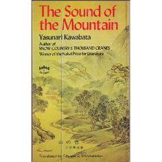1954 Yasunari Kawabata - The Sound of the Mountain (Yama no Oto)