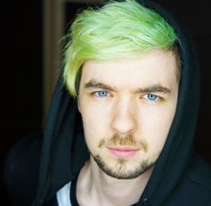 jacksepticeye • Got a new camera today! The quality is insane!! ~presh~