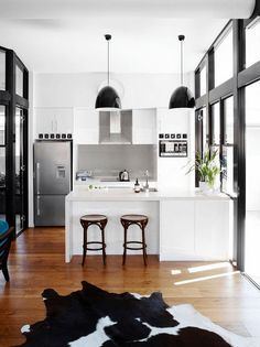 50 White Kitchen Inspirations That Function