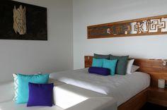 kura bedroom   - Costa Rica