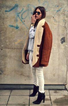 OMG that coat