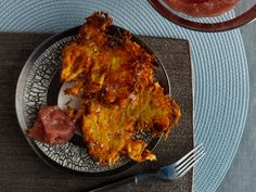 Carrot Potato Latkes Recipe on Yummly Potato Latkes, Potato Pancakes, Side Recipes, Great Recipes, Favorite Recipes, Carrots And Potatoes, Carrot Recipes, Potato Recipes, Thing 1