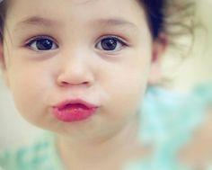 Duckface :)